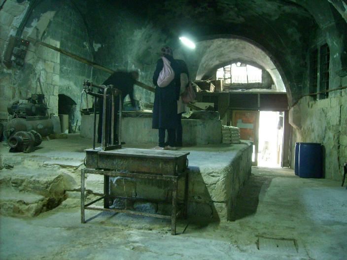 4 Seifenfabrik